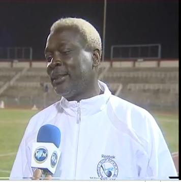 Ogolla in a recent interview