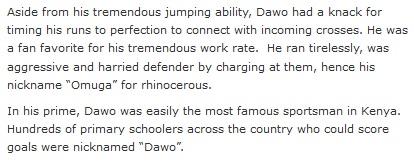 Peter Dawo Omuga