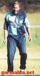 Diego Romano Gor Mahia coach 2004 and 2006