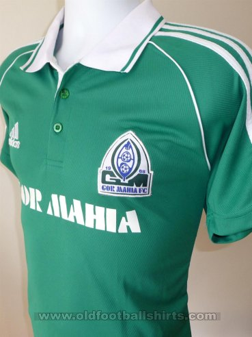 Gor Mahia should just sell cheap jerseys