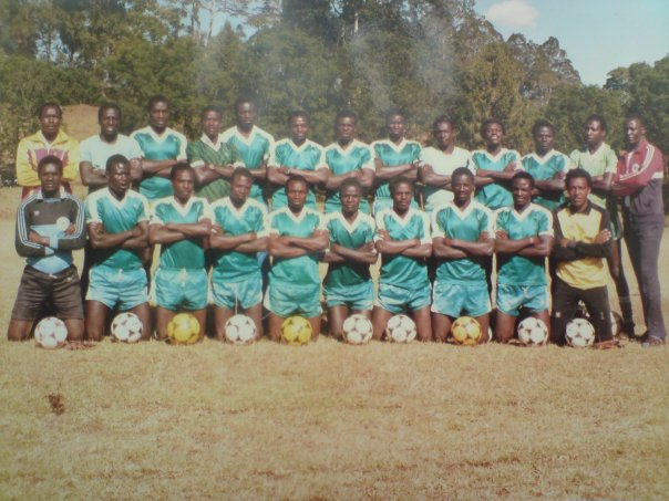 Without retaining players, Gor Mahia will never succeed in Africa