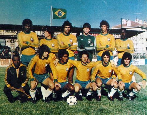 Gor Mahia coach Robertinho played with Brazil Legends Zico, Socrates, Junior